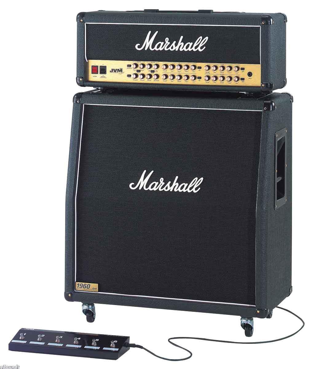 Dating my marshall amp